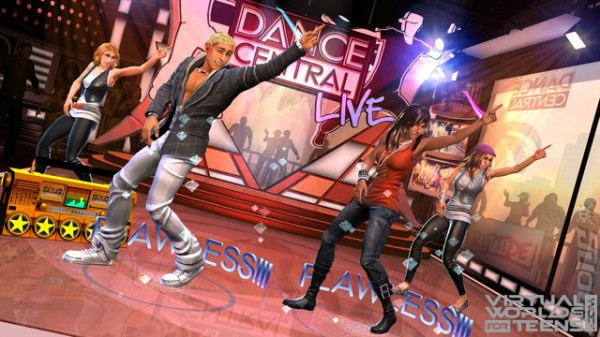 Dance Central 3-11