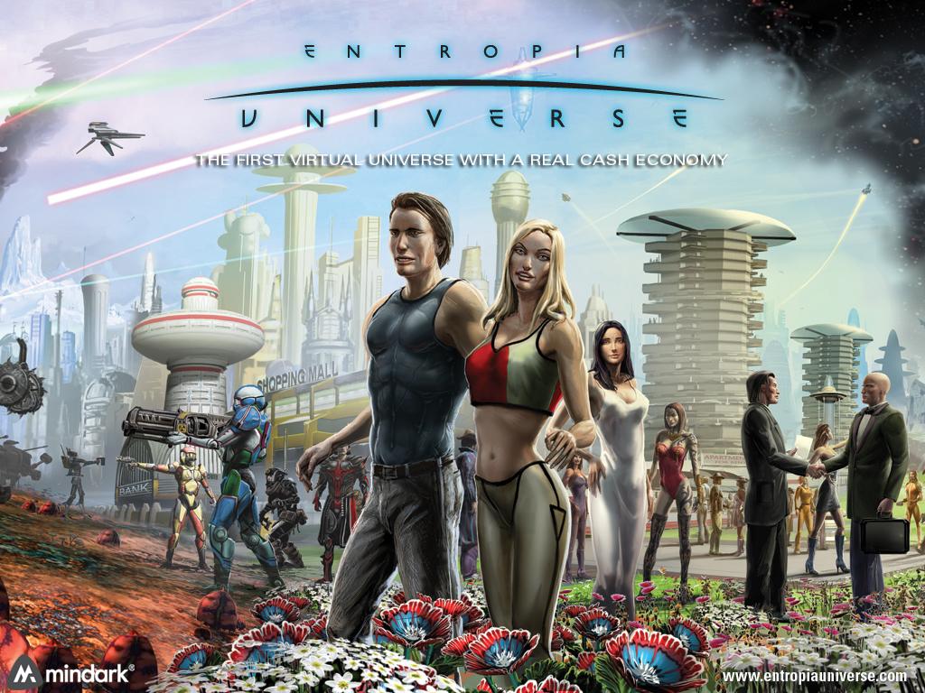 Entropia Universe12