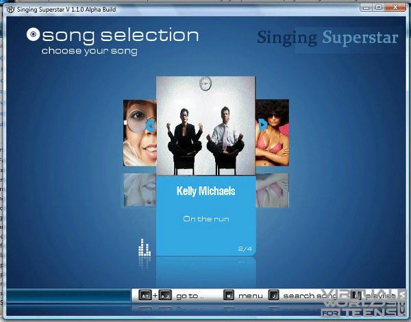 Singing9
