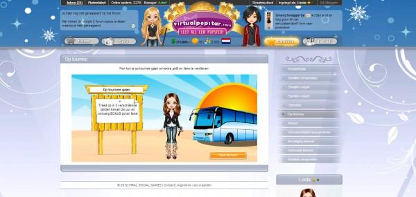 Virtual PopStar6