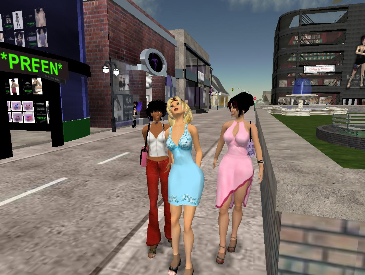 Sex simulator game online