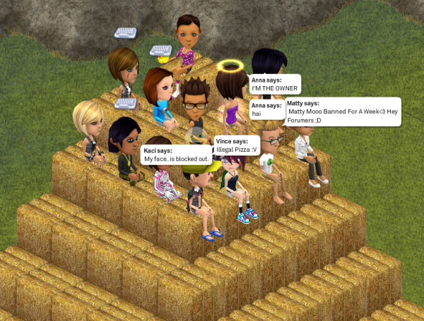 Smallworlds Virtual Worlds For Teens
