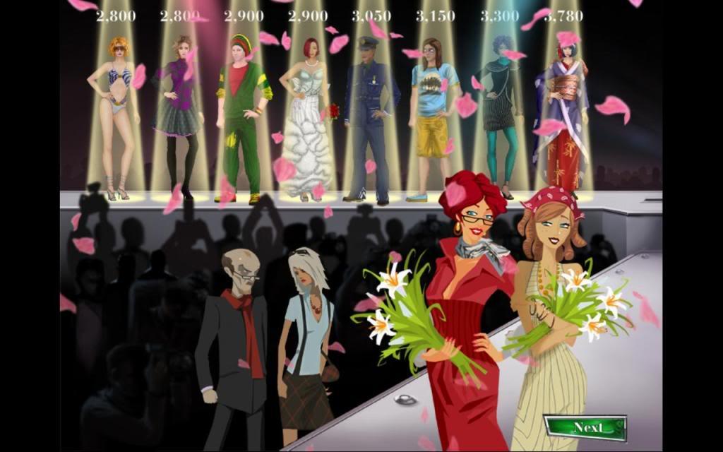 Jojo S Fashion Show  Online