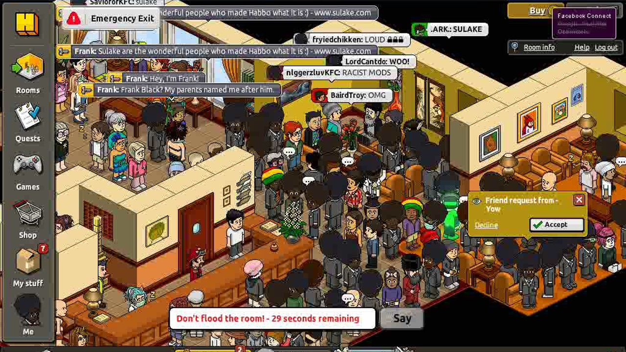 habbo dating site The plenty of fish or pof is an online dating site registration is free, but if you want a better result, you need to upgrade your pof account registration is free, but if you want a better result, you need to upgrade your pof account.
