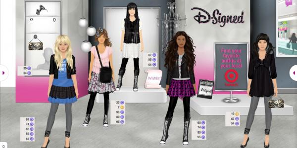 Stardoll fashion dress up games free