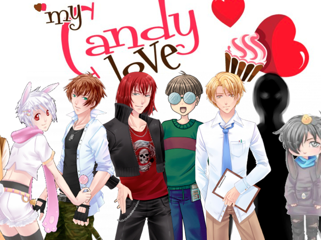 My Candy Love Screenshots   Virtual Worlds for Teens My Candy Love is based on a Japanese dating game which is semi scripted and interactive that lets you experience dating in high school  For a full review