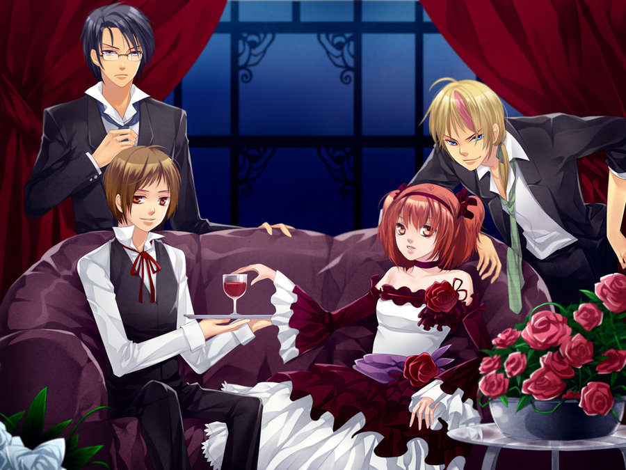 Cheats game love dating sim 2 7