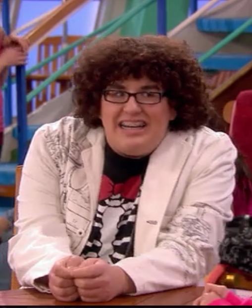 Woody from Suite Life On Deck