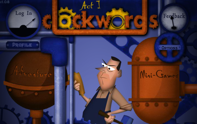 clockwords-act-i
