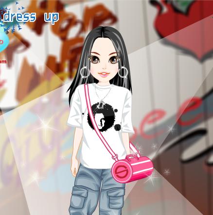 sassy-girl-dressup
