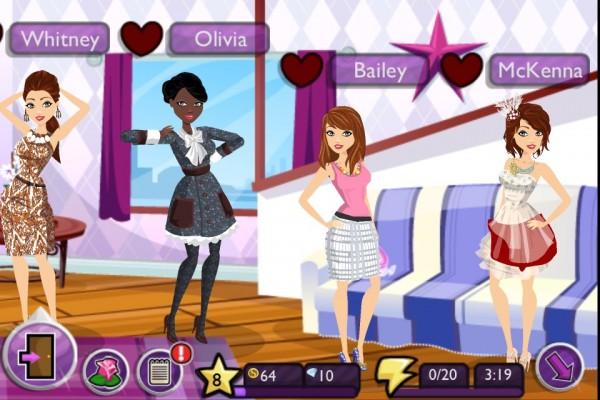 Social Girl13