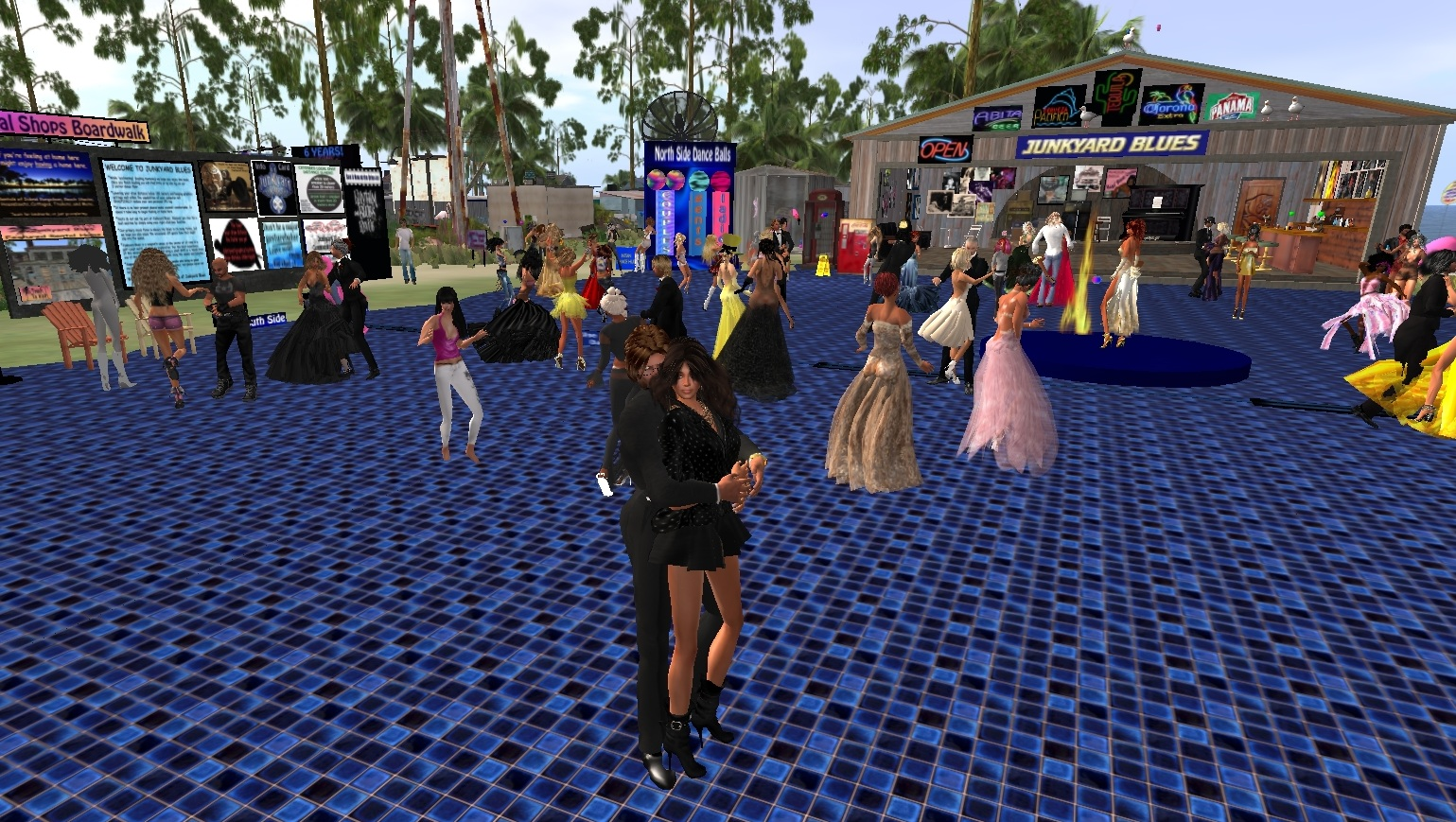 Yordie-Sands-Dance-Partner-@-Junkyard-Blues-Second-Life-2012