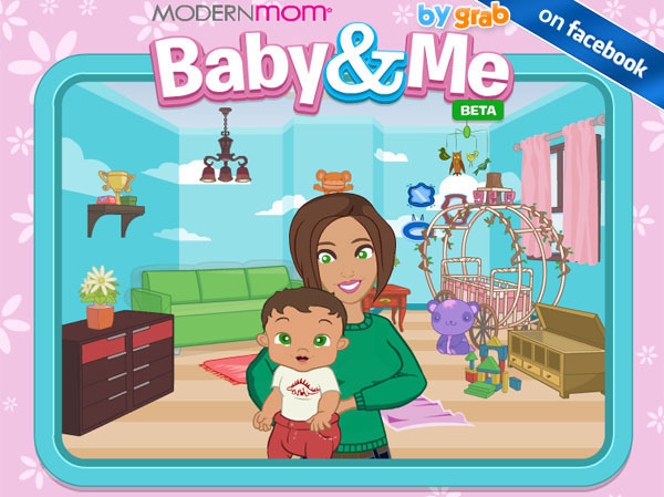 baby and me games free online