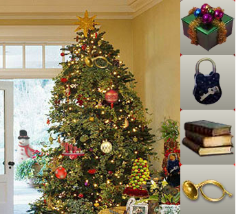 Christmas_Story._Find_Objects