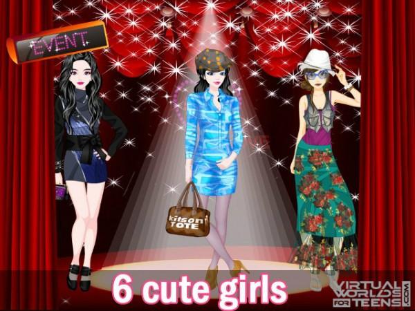 Cute Fashion 10