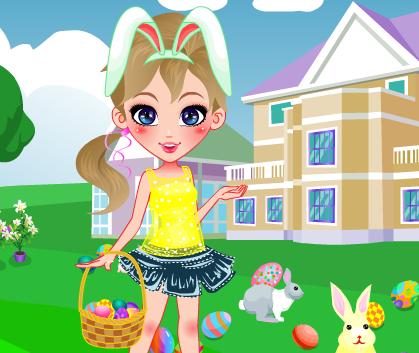 Easter_Girl