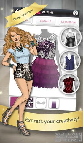 Fashion Star 1
