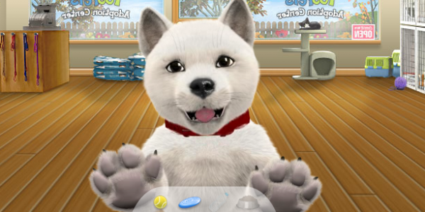 Dog Game Free Online