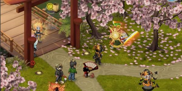 Gaia Online1