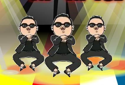 Gangnam_Tatata_Game