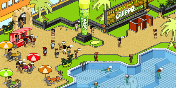 14 Games Like Habbo Hotel