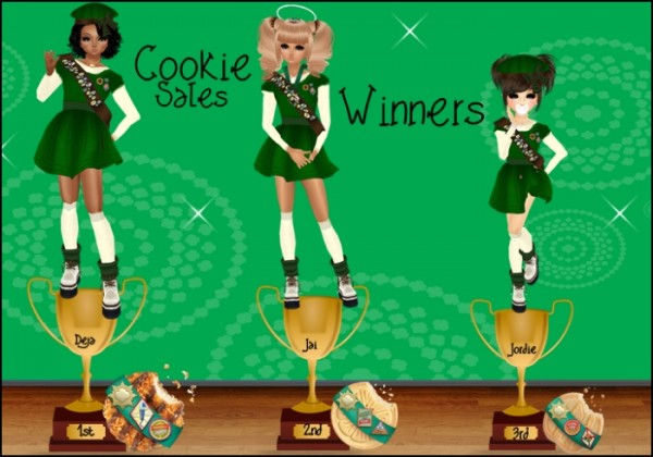 Girl Scout Games Virtual Worlds For Teens
