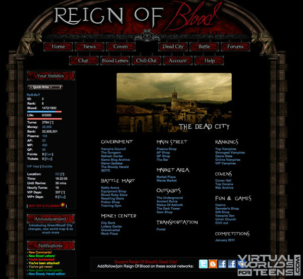 Reign of Blood2