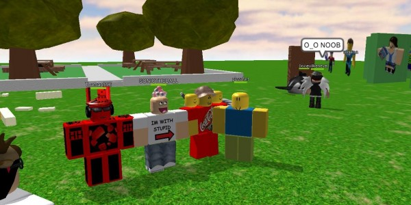 Games Like Roblox - Virtual Worlds for Teens