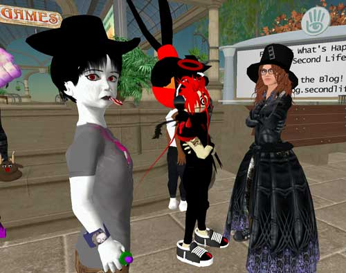 Second Life2
