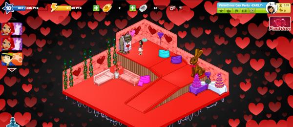 Wzw Valentines Day!