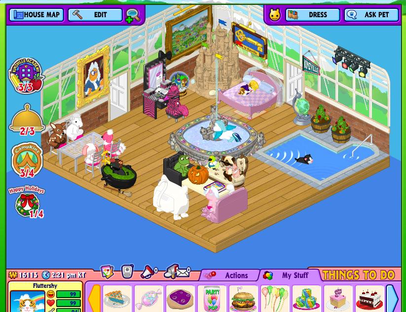 Image Gallery webkinz games