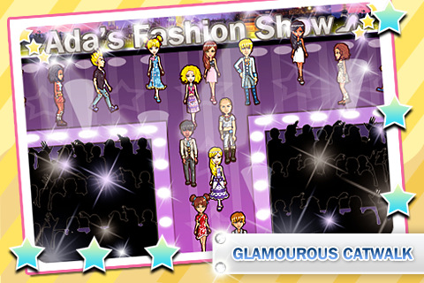 Ada's Fashion Show2