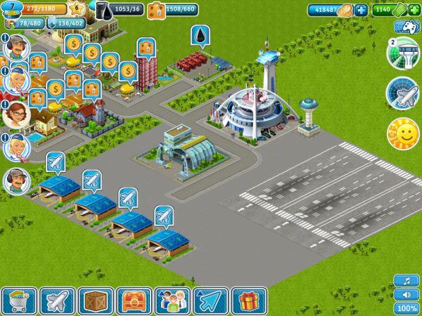 Airport City8