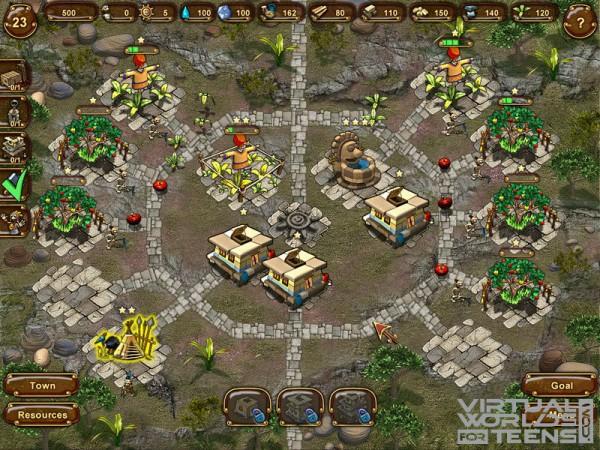Aztec Tribe7