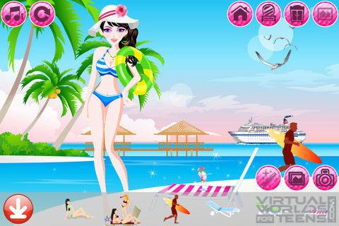 Beach Fashion4