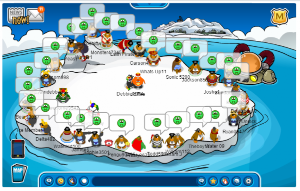Club Penguin11