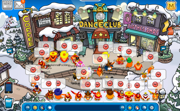Club Penguin12
