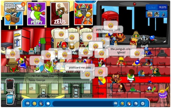 Club Penguin2