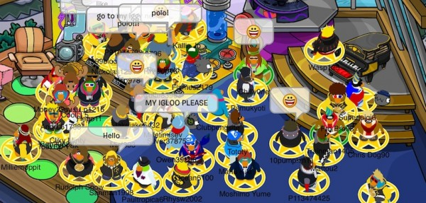 Club Penguin6