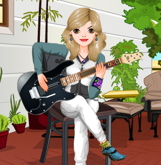 Taylor swift games virtual worlds for teens for Taylor swift coffee shop