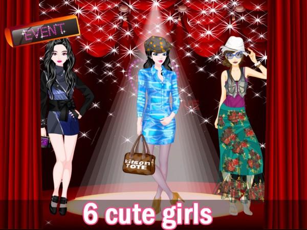 Cute Fashion10