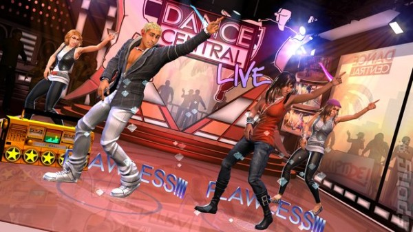 Dance Central 3 11
