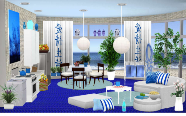 Best Interior Design Games interior design games  virtual worlds for teens