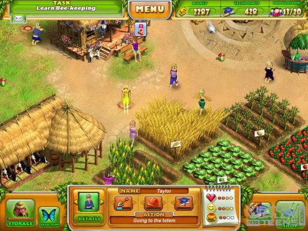FarmTribe11