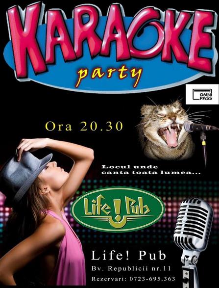 Karaoke_Party