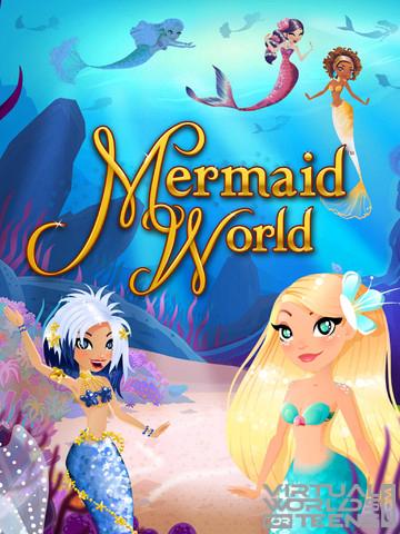 Mermaid World1
