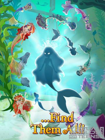 Mermaid World5