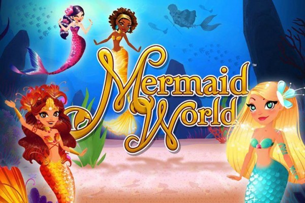 Mermaid World6