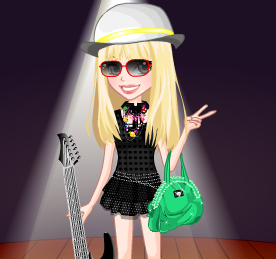 Miley_Doll