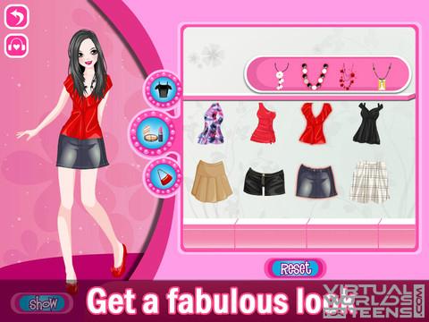 Modern Fashion3